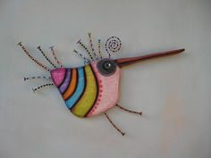 Ernest Hummingway, Original Found Object Sculpture, Wall Art, Wood Carving, Wall Decor, by Fig Jam Studio by FigJamStudio on Etsy https://www.etsy.com/listing/218867398/ernest-hummingway-original-found-object