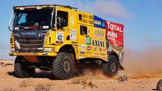 Scania 2015