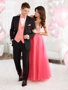 Get a complete tux rental package starting at $99.99.*