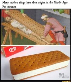 memes — iFunny Many modern things have their origins in the Middle Ages. For instance: – popular memes on the site Many modern things have their origins in the Middle Ages. For instance: – popular memes on the site Lol, Haha Funny, Funny Cute, Hilarious, Funny Stuff, Funny Images, Funny Pictures, History Memes, Oui Oui