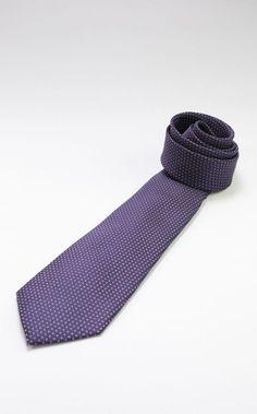 Corbata de Juan Alberto Zepeda Méndez
