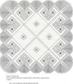 Filet Crochet Charts, Bobbin Lace Patterns, Lacemaking, Lace Heart, Lace Jewelry, Crochet Lace, Doilies, Lace Detail, Needlework