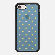 New Dot Dot Pastel by imushstore - Classic Grip Case