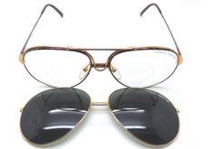 f6bb3c70974 Porsche Design Interchangable Prescription Lenses to Sunglasses Lenses
