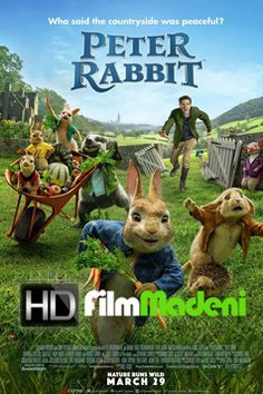 A gallery of Peter Rabbit publicity stills and other photos. Featuring Domhnall Gleeson, Rose Byrne, Will Gluck and. Hd Movies Online, New Movies, Movies To Watch, Movies Free, Rose Byrne, Hd Streaming, Streaming Movies, Peter Hase Film, Bunnies