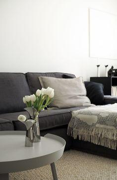 Spring in mind - the Bloom collection by Georg Jensen - Hannah Trickett Furniture, Home Decor, Georg Jensen, Soft Minimalism, Inside
