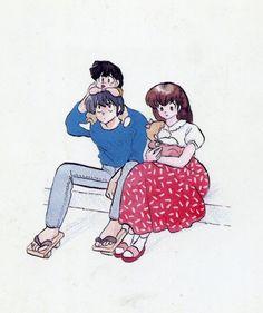 Rumiko Takahashi, Studio Deen, Maison Ikkoku, Kyoko Otonashi, Yusaku Godai