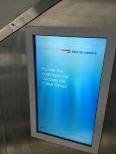 British Airways Chose the Worst Time for This Ad