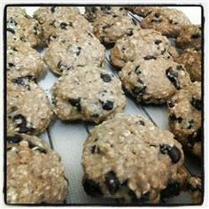 Low Fat Breakfast Cookies Allrecipes.com A recipe that does not call for health food store run before cooking~!