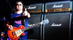 Ace Frehley kissed off by bandmates' refusal to play Rock N Roll Hall of Fame... Warms up for his Australian tour in Townsville.