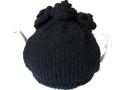 Victoriana Tea Cosy Hand Knitted, £14.99