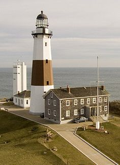 Montauk Point Light, Long Island, NY