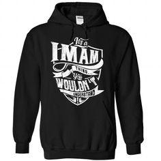 I Love IMAM T shirts
