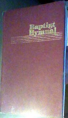 Baptist Hymnal 1975 Convention Press