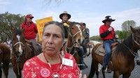 IdleNoMore Reject and Protect Day 1 – IdleNoMoreMedia #INM #Native #Indigenous