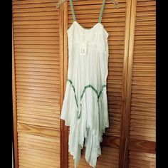 "Selling this ""Sun Dress"" in my Poshmark closet! My username is: juneliam2. #shopmycloset #poshmark #fashion #shopping #style #forsale #Cecico #Dresses & Skirts"