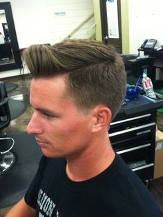 mens haircuts | Tumblr