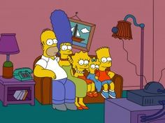 """!!!! => 20th Century Fox Television chairman Gary Newman notes that Electronic Arts' The Simpsons: Tapped Out is """"the No. 1 game in the mobile space. We're going to be releasing another one."""" as Fox seeks a single partner to buy 'The Simpsons' Cable Syndication rights."""