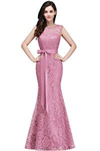online shopping for Babyonlinedress Lace Mermaid Evening Dress For Women Formal Long Prom Dress from top store. See new offer for Babyonlinedress Lace Mermaid Evening Dress For Women Formal Long Prom Dress Cheap Bridesmaid Dresses, Prom Party Dresses, Prom Gowns, Ball Dresses, Quinceanera Dresses, Ball Gowns, Formal Dresses, Dresses Dresses, Bride Dresses
