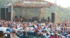 Artpark, which is marking its 40th anniversary year, has released a diverse summer schedule of shows ranging a performance by the Buffalo Philharmonic Orchestra to blues legend Buddy Guy and jazz great Chick Corea.