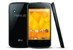 The Google Nexus 4 ($299+)