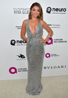 Sarah Hyland | 46 Photos That Prove How Amazing Everybody Looked At The Oscars After-Parties
