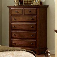 Furniture of America Palm Coast Chest Las Vegas Furniture Online | LasVegasFurnitureOnline | Lasvegasfurnitureonline.com