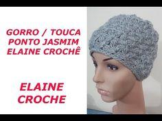 TOUCA GORRO ALPACA/DIANE GONÇALVES - YouTube
