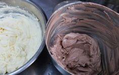 Creme pentru tort si prajituri | Carte de Rețete