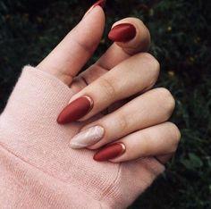 Thanksgiving Nail Designs, Thanksgiving Nails, Summer Acrylic Nails, Cute Acrylic Nails, Summer Nails, Fall Nail Designs, Acrylic Nail Designs, Nagellack Design, Essie Nail Polish