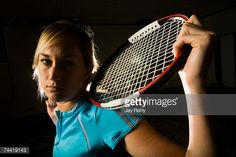 portraits of tennis players - Google Search