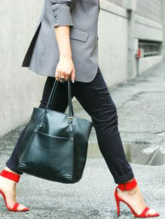 7 Life-Changing Hacks to Make Your Shoes More Comfortable via @WhoWhatWearUK