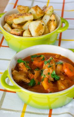 Smoked Paprika Chicken Casserole - Slimming World Recipes Healthy Steak Recipes, Healthy Cooking, Diet Recipes, Vegetarian Recipes, Chicken Recipes, Healthy Eating, Cooking Recipes, Slimming World Dinners, Slimming World Diet