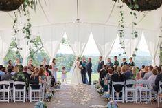 Jon Ragland Photography Pittsburgh Altoona State College Greensburg Johnstown Wedding Ceremony Photo The Arboretum At Penn