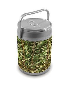 Picnic Time Camouflage 10-Can Cooler - Online Only