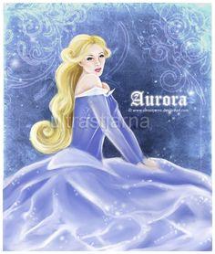 Aurora by ultrastjarna on deviantART