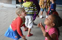 Week 5 - Kids' Days Gent
