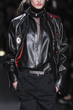 Anthony Vaccarello at Paris Fall 2014 inspired dFly / Mode Funk 2 http://mixes.beatport.com/mix/fqoto-aw2014-15-music-to-wear-016-mode-funk-2/192814