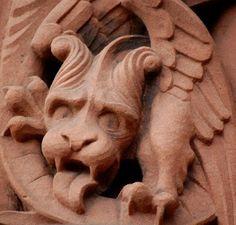 Scotland for the Senses: Paisley's gothic wonder