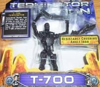 T 700 Terminator terminator salvation action figures for sale forward 2009 terminator ...