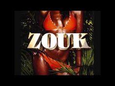 ▶ Le Meilleur Du Zouk Compilation - Ké sa lévé - YouTube