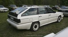 audi 1986-super200-treser Audi 200, Wagon Cars, Tuner Cars, Touring, Motors, Automobile, Europe, Trucks, Concept