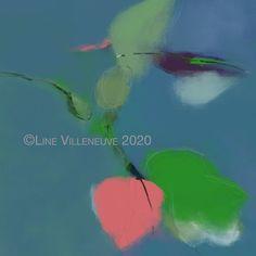 Fleurs, feuilles, impression d'art, aquarelle, crayon, bleu vert rose mauve, oeuvre originale, tirage limité, épreuve signée et numérotée. Rose Mauve, Art Aquarelle, Art Floral, Crayon, Les Oeuvres, Father, Movies, Movie Posters, Etsy