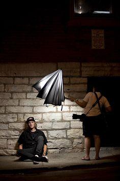 Off Camera Lighting Tips