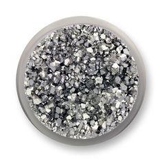 Mi Moneda Coin Small Royale Quartz Steelgrey