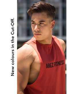 New colours dropping. Athlete, Tank Man, Campaign, Colours, Fitness, Mens Tops, Fashion, Moda, Fashion Styles