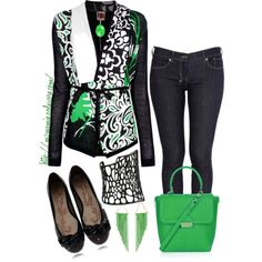 Untitled #649, created by mzmamie on Polyvore