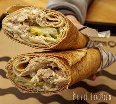 Samak Mechwe Tartar Sandwich For A Quick Bite Before Kick-starting Saturday Night at @quickfishlebanon In Byblos!  #beirut #beirutfoodporn #livelovebeirut #lebanon #foodporn #yummy #foodie #food #Instagram #eeeeeats #instafood #foodgasm #love #food52 #EatTravelRock #fdprn #yummylebanon #everythingerica #foodpornshare #foodilysm #beirutfood #lebanoneats #whatsuplebanon #fish #seafood #byblos