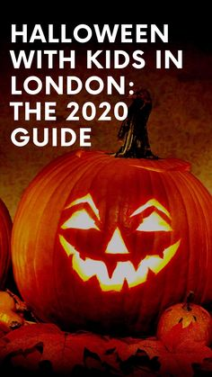 London is filled with parties, themed parties, scary routes on the tracks of Jack the Ripper or ghosts. And from 5 pm on October 31st, you go from house to house to ask for a treat or a treat! So, if you're on Halloween in London with kids, don't forget to bring a themed costume! I have selected some themed family events for you. Let's see what happens in the city together.