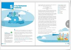 Unidad 5 de Lengua de 5º de Primaria Anaya, Editorial, Map, Interactive Activities, Spanish Language, Unity, United States, Maps, Peta